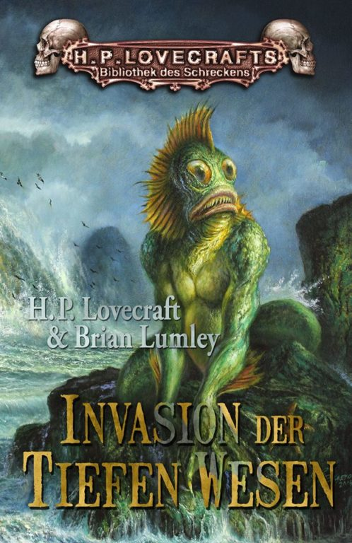 Invasion der Tiefen Wesen