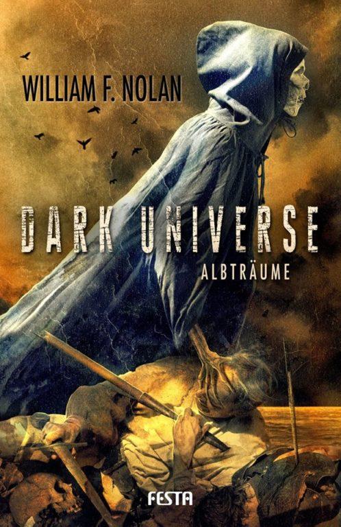 Dark Universe - Albträume