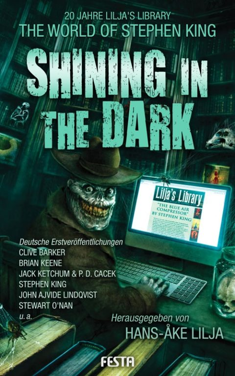 Shining in the Dark - The World of Stephen King